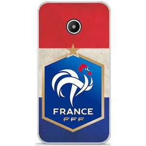 coque huawei y330 loup