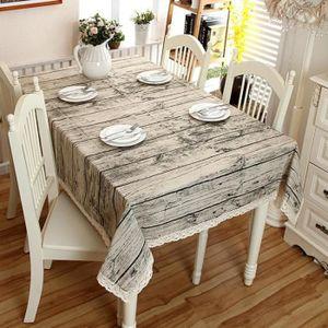 Nappe table basse achat vente nappe table basse pas cher cdiscount - Nappe de table rectangulaire pas cher ...