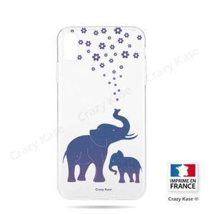 coque iphone xs max elephant