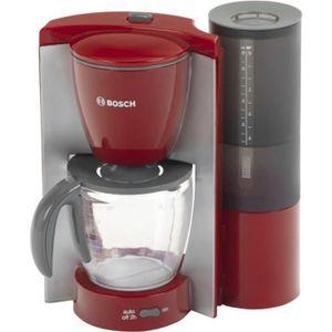 DINETTE - CUISINE 9577 Machine à café Bosch (Jouet)