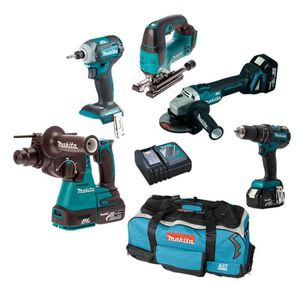 Pack Outils Makita Achat Vente Pas Cher