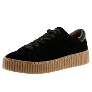 No Achat Baskets Sneaker Picadilly Fille Name Noir OXTPZiku