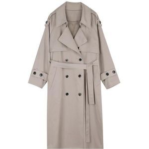 Trench Achat Cher Femme Grande Pas Vente Taille P0Pzr