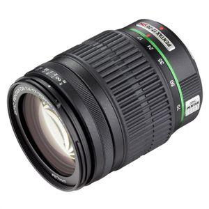 OBJECTIF PENTAX SMC-DA 17-70mm F/4 AL