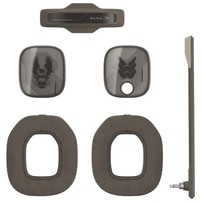 ASTRO GAMING Isolateur de bruit pour casque A40 - Halo