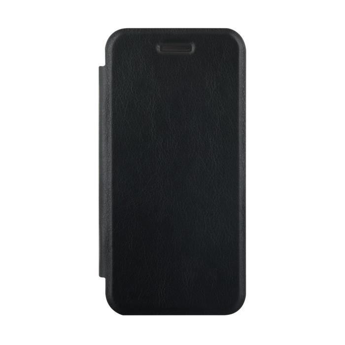 BBC Etuicox Etui Crystal pour Samsung Galaxy A3 - Noir