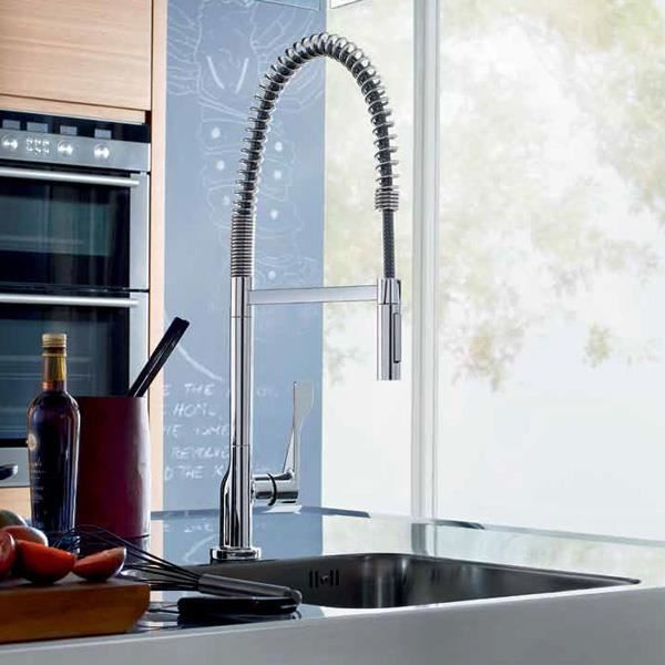 "Robinet Mitigeur évier ""CITTERIO Hansgrohe"" Achat Vente"
