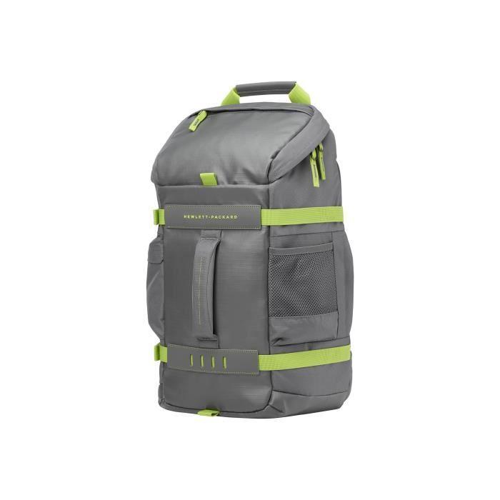 509a3a222c7 SAC À DOS INFORMATIQUE HP Odyssey Backpack - Sac à dos pour ordinateur po