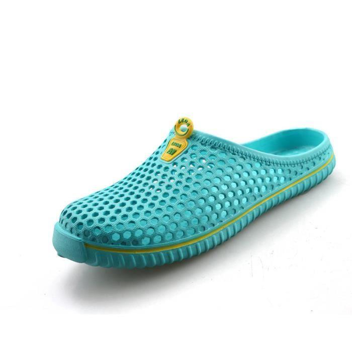 hommes Chaussons belle qualité confortables chaussures de sport hommes nouveaux de la mode chaussures hommes sandales