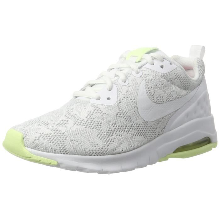 Nike Women's W Air Max Motion Lw Eng Trainers 3VMF7S Taille 38