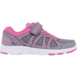 CHAUSSURES MULTISPORT KAPPA Chaussures Ulaker VLC - Enfant - Gris / Rose