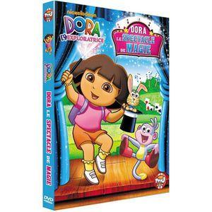 DVD FILM DVD Dora et le spectacle de magie