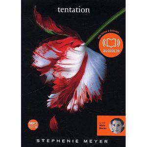 AUTRES LIVRES Twilight t.2 ; tentation