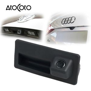 Rear View Monitors/cams & Kits Ingenious Hd Reversing Camera For Cayenne Audi A4 A4l A6 A6l A7 A5 Q7 Q5 Q3 Rs5 Rs6 A3 A8l