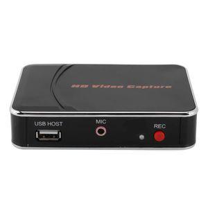 CARTE D'ACQUISITION  Carte de capture vidéo HD Enregistreur vidéo HDMI