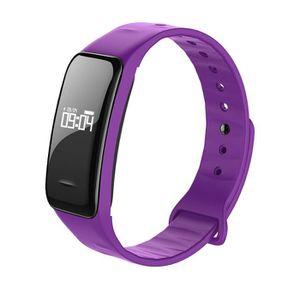 MONTRE CONNECTÉE Smart watch ®B1 sang pression artérielle fréquence