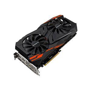 CARTE GRAPHIQUE INTERNE Gigabyte Radeon RX VEGA 64 GAMING OC 8G Carte grap