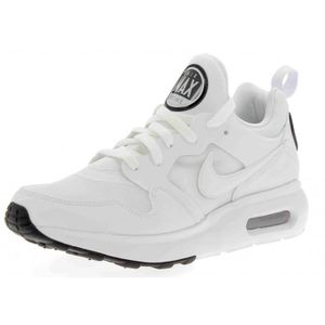 new concept b831a 318d3 Nike - Nike Air Max Prime Chaussures de Sport Homme Blanc