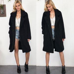 Les manteaux longs pour femme