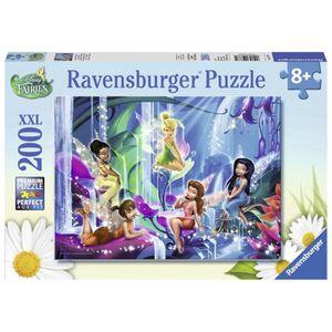 PUZZLE Puzzle 200 pcs Pays Des Fées