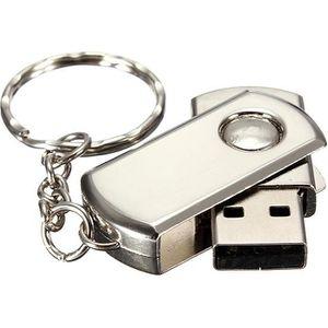 CLÉ USB 64Go 64GB Clé USB 2.0 Mémoire Flash Drive Métal Le