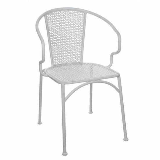 Chaise de Salon de Jardin Siège de Salon Intérieur Extérieur ...