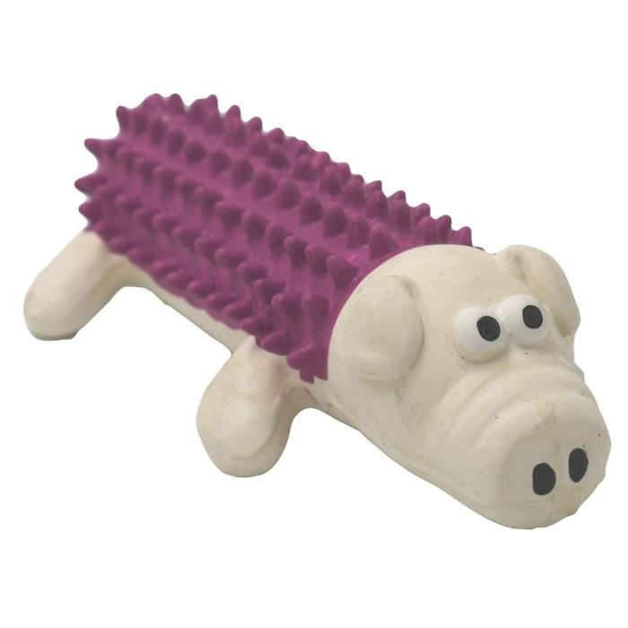 Bubimex Jouet Latex Small Funny Animal - Pour Chien