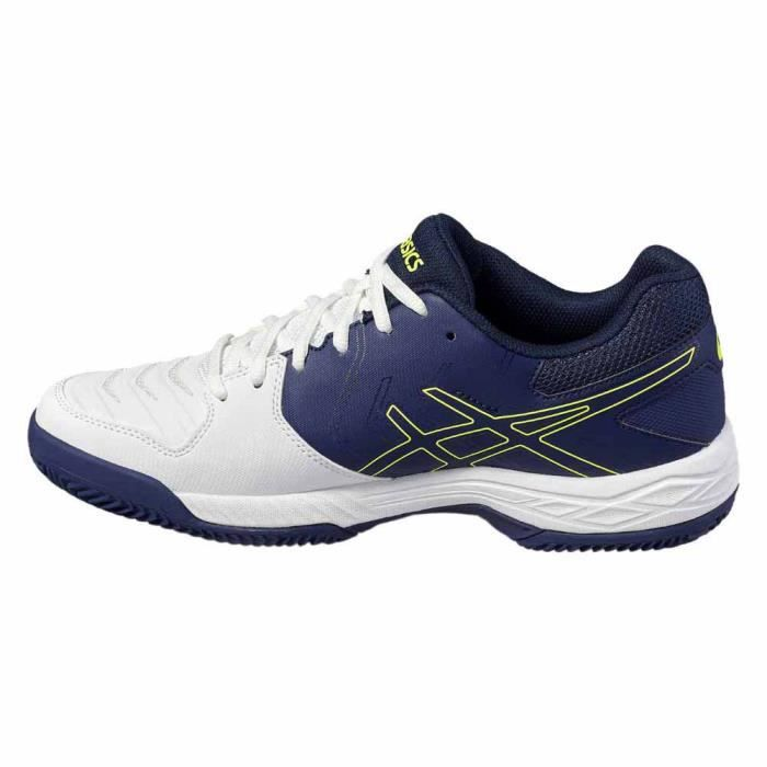 the best attitude c229e 7390f Chaussures homme Tennis Asics Gel Game 6 Clay