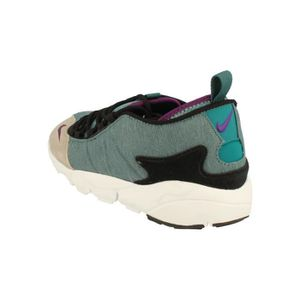 reputable site 457a4 4010f ... BASKET Nike Air Footscape NM Hommes Running Trainers 8526 ...