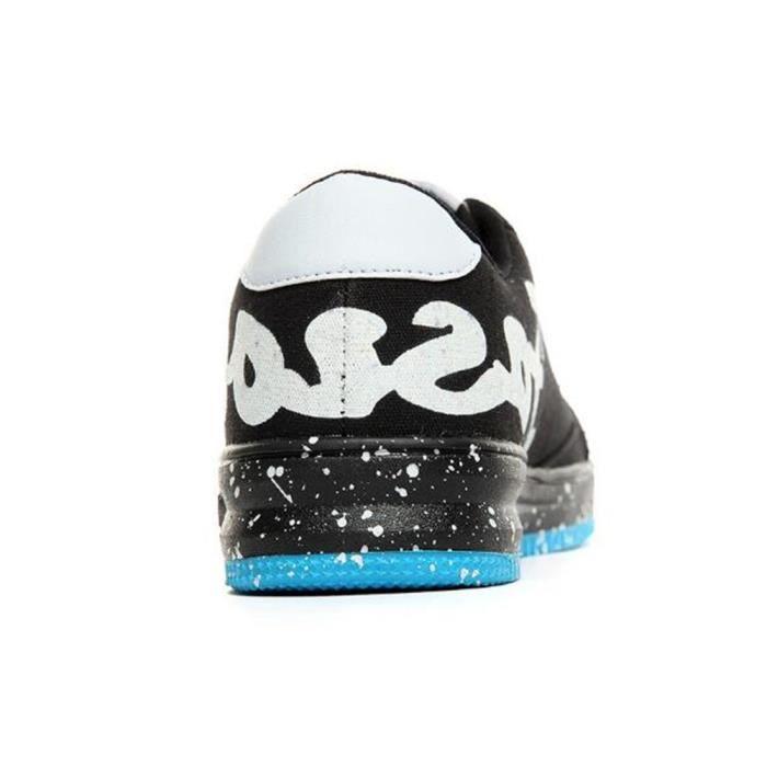 Mode Basket Sneaker Antidérapant sport Hommes de résistantes l'usure Plus à Caoutchou csemelles de De homme Couleur Sneakers AfqXYrnq