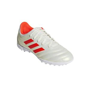 finest selection a38af 1e05d ... CHAUSSURES DE FOOTBALL Chaussures football adidas Copa 19.3 TF Blanc  Nacr. ‹›