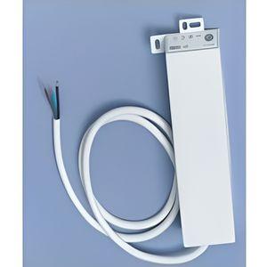 THERMOSTAT D'AMBIANCE Programmation chauffage électrique  Interface P…