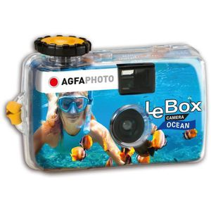 APPAREIL PHOTO JETABLE AGFA PHOTO - 601100