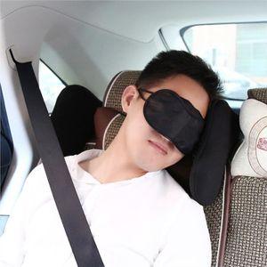 APPUI-TÊTE Oreillers rétractables de cou de voiture