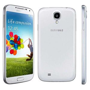 SMARTPHONE Blanc pour Samsung Galaxy S4 i9505 16GB occasion d