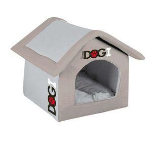 niche chien interieur achat vente niche chien. Black Bedroom Furniture Sets. Home Design Ideas