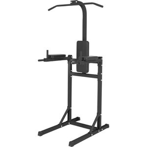 BARRE POUR TRACTION Station pour tractions - Chaise Rom