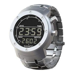 GPS PEDESTRE RANDONNEE  Ordinateurs outdoor Suunto Elementum Aqua N/steel