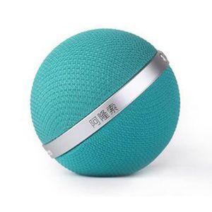 ENCEINTE NOMADE Saturn Forme ronde Bluetooth Speaker