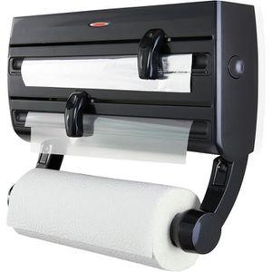 derouleur papier aluminium achat vente pas cher. Black Bedroom Furniture Sets. Home Design Ideas