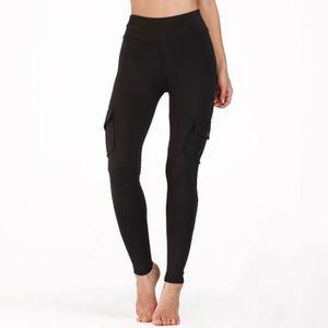 PANTALON Pantalons Leggings de Femmes Stretch Yoga Jogging b7e45a9133a