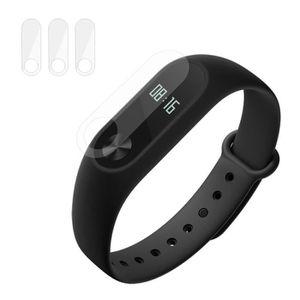 BRACELET D'ACTIVITÉ Bracelet connecté 3 PCS Hat-Prince PET Protection