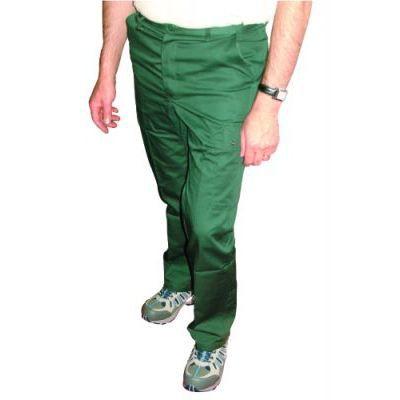 De Taille 46 Pantalon Tergal Vert Travail gvmY6I7ybf