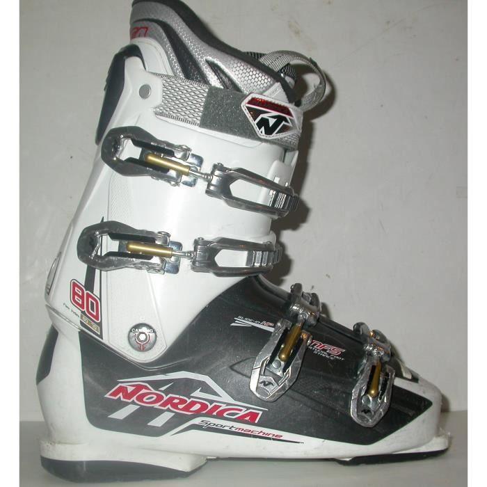 80 Prix cher NORDICA Sportmachine Chaussures de Cdiscount pas Skis UpqwxISX