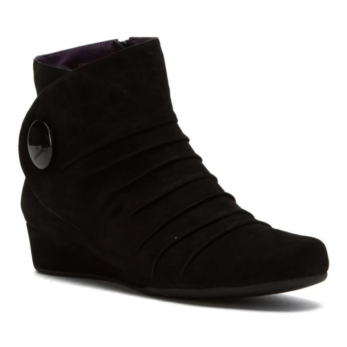 Mandly Boots M48F8 Taille-39