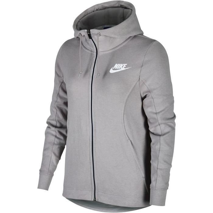 0e8960134ffd Nike Veste Modern 885371 027 - Achat   Vente veste - Cdiscount