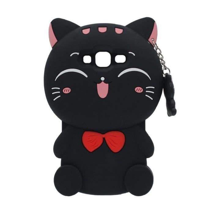 coque samsung j7 2016 silicone chat