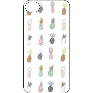 coque iphone 5 pineapple