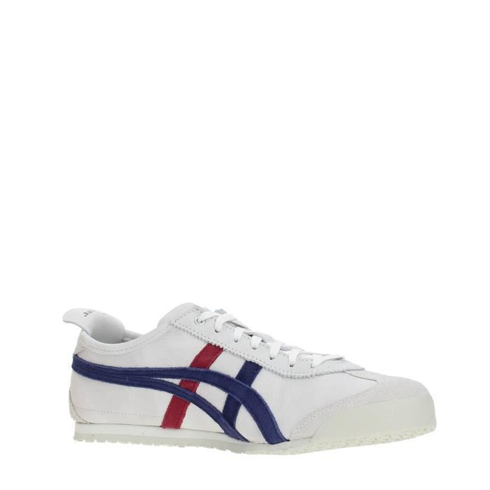 41 5 Onitsuka Homme PEACOT Tiger GREY Sneakers OwXYxqfXz