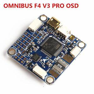 DRONE Baromètre intégré de contrôleur de vol F4 Betaflig